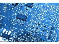 Electronics Engineering: JK Electronics and PCB design solutions