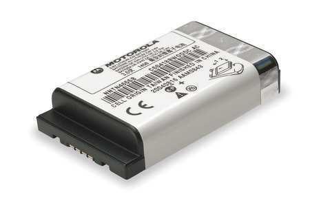 Motorola 53963 Battery Pack,Li-Ion,3.6V,For Motorola