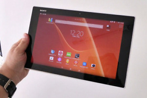 """Sony tablette 10"""" android"""