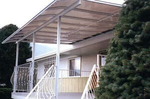SUNROOMS, SOLARIUMS, PATIO COVERS... EYE CATCHING!. Prince George British Columbia image 5