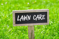 Affordable Lawn Care...Same Day Service