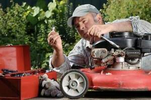 ON-SITE LAWN MOWER MECHANIC - REPAIRS Northwood Lane Cove Area Preview