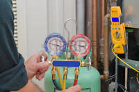 Air conditioning service, repair and installations