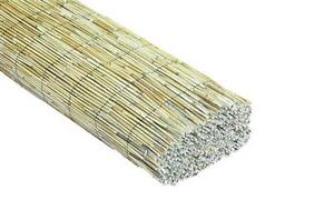 Reed Fencing Rolls, 6'H x 16'L On Sale $59.9 reduced from $74.9