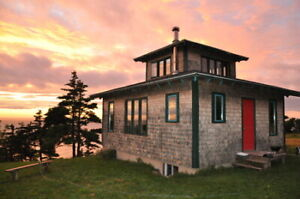 Cape Breton Highland Retreat