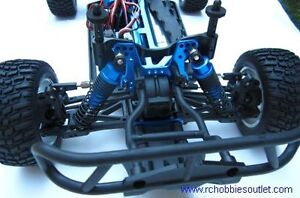 New RC Short Course Truck, Brushless Electric 4WD 2.4G LIPO Windsor Region Ontario image 10