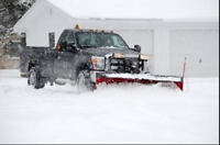 SNOW REMOVAL SERVICES-RESIDENTIAL & COMMERCIAL