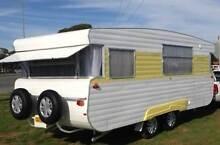 Viscount 1976 Caravan Echuca Campaspe Area Preview