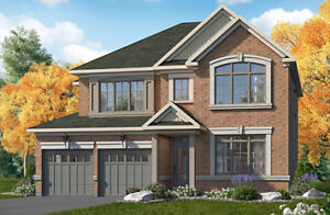 %% GREAT PRE-CONSTRUCTION INVESTMENT HOMES IN COLLINGWOOD %%