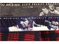 Elvis Presley original cd collection