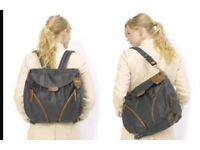 Babymel Changing Bag Also Rucksack