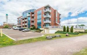 Condos for Sale in Downtown, Moncton, New Brunswick $204,900