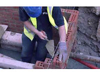 Good experienced bricklayers wanted for immediate start in Camberley &Cobham area. Must have UTR.