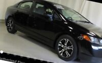 2008 civic DX-G 5 speed ONLY 117k!!
