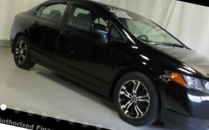 2008 civic! Low kms! Perfect graduating gift