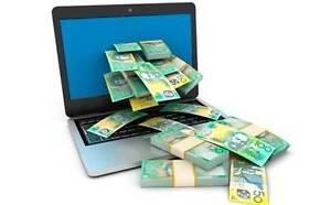 We Buy Broken Laptop For Cash, Instant Cash for Laptops (no email Auburn Auburn Area Preview