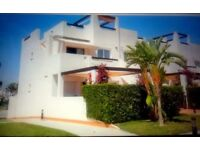 SPANISH HOLIDAY APARTMENT RENTAL