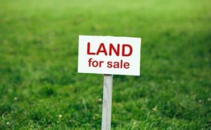 Land for sale - Melton South