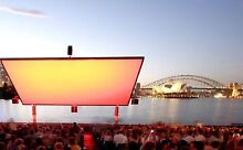 4 Tickets to Star Wars: Force Awakens @ St George Open Air Cinema 15/2 Sydney City Inner Sydney Preview