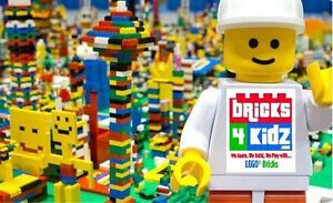 Get Paid to Play with LEGO