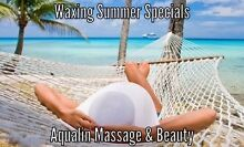 Waxing summer specials Helensvale Gold Coast North Preview