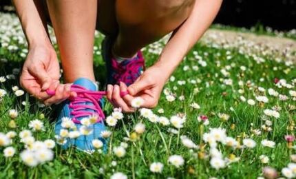 Start September with a 'Spring In Your Step'  Pakenham Cardinia Area Preview