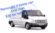 Cheap removal service / cheapest Melbourne movers. Furniture remo Mernda Whittlesea Area Preview