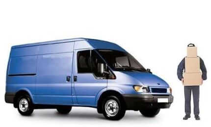 Courier business for sale - Grafton
