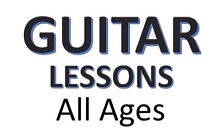 Guitar Lessons All Ages Darwin CBD Darwin City Preview