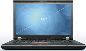 Lenovo T520-I5(2ieme gen)Nvidia NVS 4200M 1GB CARTE VIDEO