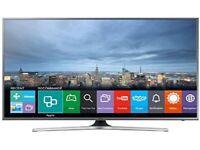 """55"""" Samsung Smart tv 4K nano crystal - can deliver"""
