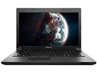 Lenovo B590 15.6-inch Notebook Core i3, 8GB ram, 500GB HDD, windows 10, office 365