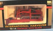International Harvester Toys