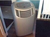 Portable air condotioner