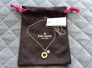 SELLING KATE SPADE NECKLACE BRAND NEW