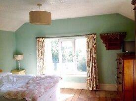 Double Bedroom for Rent in Llysfaen