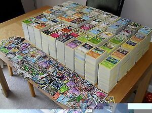 Pokemon Cards  Ex's  Mega 's Holo's and Legendary's Included Kitchener / Waterloo Kitchener Area image 4