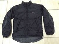 Helly Hansen Reversible Synthetic Down Jacket.