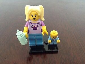 Looking for this Lego Mini Fig