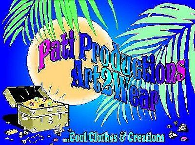 Pati Productions Art2Wear