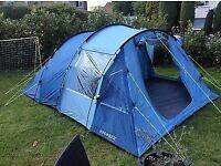 Winnipeg 600 6 man tent for sale- Brand new