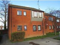 1 bedroom first floor flat at Farndale Court, Longlands, Middlesbrough
