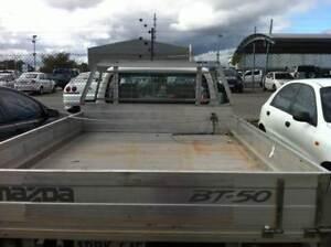 Mazda BT50 Diesel 2500 Rockingham Rockingham Area Preview