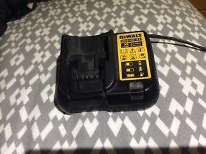 Dewalt battery charger DCB107-XE Horsham Horsham Area Preview