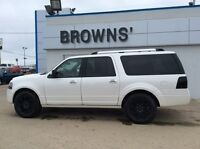 2012 Ford Expedition LIMITED MAXX PKG, LEATHER LOADED