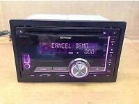 Kenwood car stereo dpx404u
