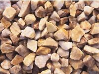 Spey chips bulk bag / aggregates / pebbles