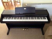 Electric Piano, Casio Celviano AP33V, Great condition