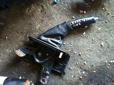 LEXUS IS200 HAND BRAKE LEVER IS200 6 SPEED MANUAL SPARE