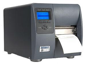 Datamax-O'Neil M-Class Mark II M-4210 Industrial Printer (Used)